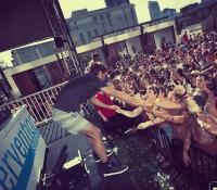 David Guetta Miami Ultra Music Festival 2014