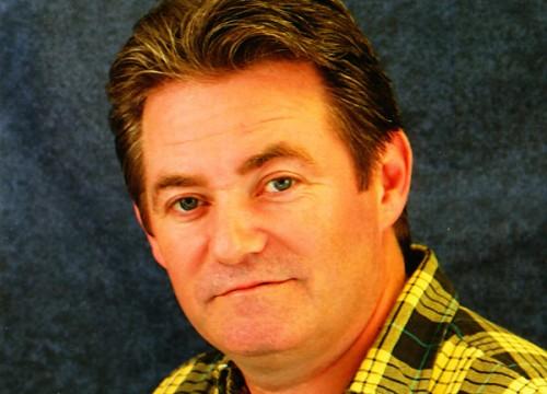 Brian McCue Country Artist