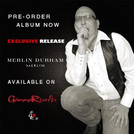 Merlin Album Pre-order Banner