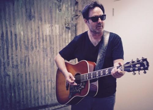 Tim Spitzer singer songwriter