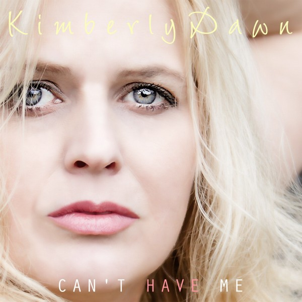Can't Have Me - Single