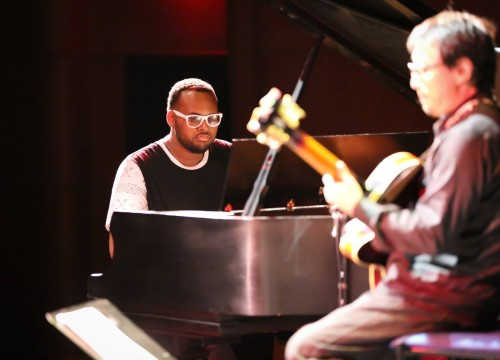 JazzMond Robinson