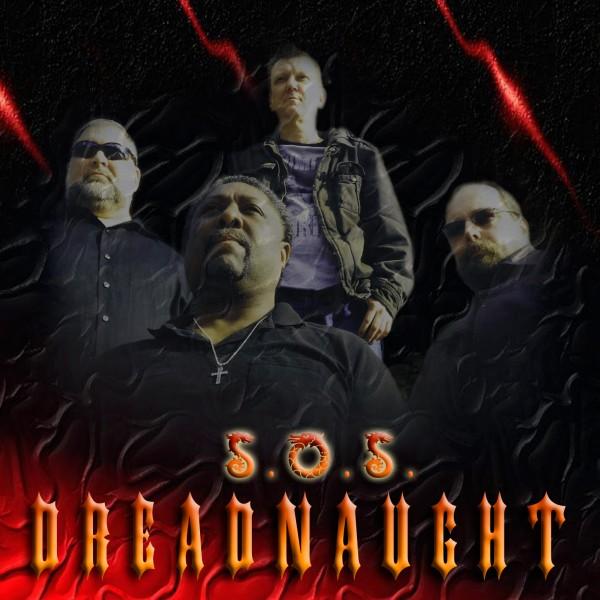 Dreadnaught | S.O.S. | Gamma Records